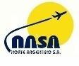 NASA TURISMO Logo