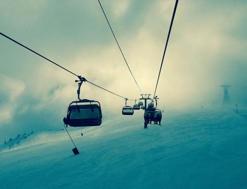 Las 10 mejores estaciones de esquí en América del Norte