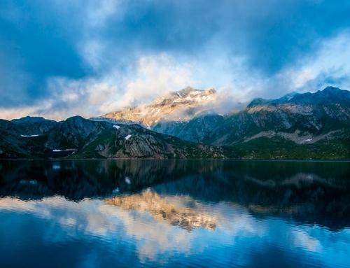 Los 10 mejores refugios de montaña que debe visitar